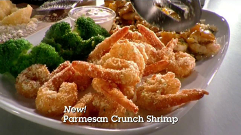 Red Lobster 30 Shrimp TV Spot, 'Ultimate Shrimp Lover' - Thumbnail 6