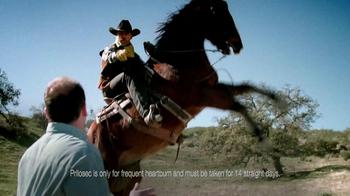 Alka-Seltzer TV Spot, 'Inner Cowboy' - Thumbnail 5