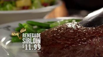 Longhorn Steakhouse Flavorful Under 500 TV Spot - Thumbnail 8