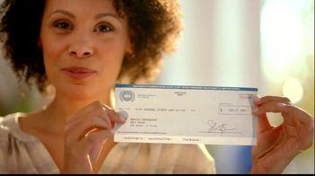 TurboTax TV Spot, 'More Than a Paycheck' Featuring Mark-Paul Gosselaar