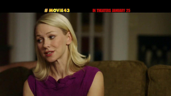 Movie 43 - Alternate Trailer 4