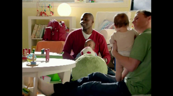 Huggies Natural Care Wipes TV Spot, 'Triple Clean' - Thumbnail 5