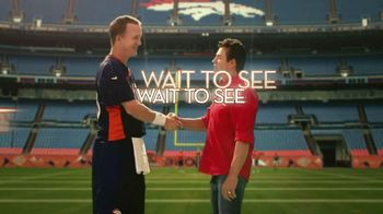 Papa John's TV Spot, 'Winning Isn't Over' Featuring Peyton Manning - 264 commercial airings