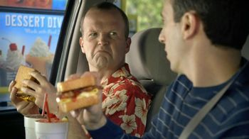 Sonic Drive-In Breakfast Toasters TV Spot, 'Time Machine - 717 commercial airings