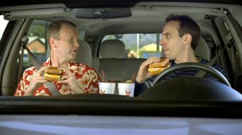 Sonic Drive-In Breakfast Toasters TV Spot, 'Time Machine - Thumbnail 3