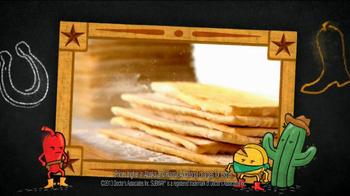 Subway TV Spot 'Smokey Chipotle Chicken and Cheese' - Thumbnail 4
