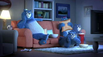 Charmin Ultra Soft TV Spot, 'Only a Few Sheets'  - Thumbnail 3