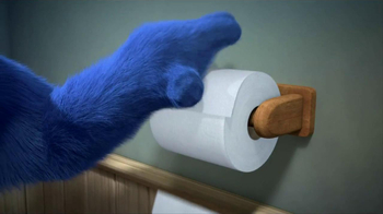 Charmin Ultra Soft TV Spot, 'Only a Few Sheets'  - Thumbnail 6