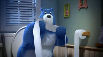 Charmin Ultra Soft TV Spot, 'Only a Few Sheets'