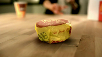 McDonald's Sausage Burrito TV Spot - Thumbnail 8