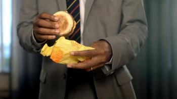 McDonald's Sausage Burrito TV Spot - Thumbnail 9