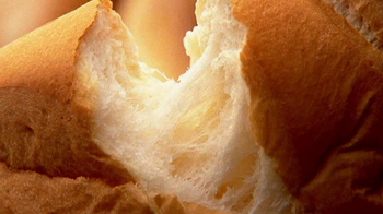 Subway Big Hot Pastrami Melt TV Spot, 'Perfect Pastrami' - Thumbnail 6