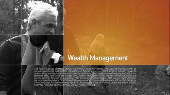 PNC Bank Wealth Management TV Spot - Thumbnail 10