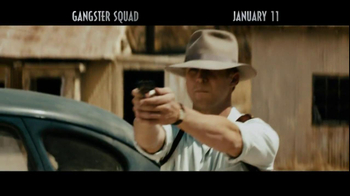 Gangster Squad - Alternate Trailer 20