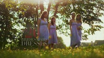 David's Bridal Biggest Bridal Sale of the Year TV Spot - Thumbnail 7