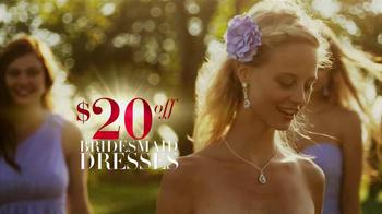 David's Bridal Biggest Bridal Sale of the Year TV Spot - Thumbnail 8