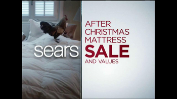 Sears TV Spot, \'Whatever It Takes: Rooster\'