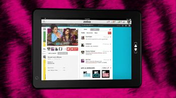 Zeebox TV Spot, 'Snooki and Jwow' - 66 commercial airings