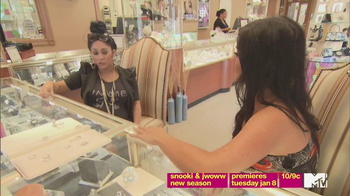 Zeebox TV Spot, 'Snooki and Jwow' - Thumbnail 10