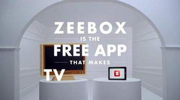 Zeebox TV Spot, 'Snooki and Jwow' - Thumbnail 2