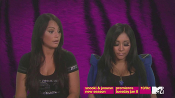 Zeebox TV Spot, 'Snooki and Jwow' - Thumbnail 9
