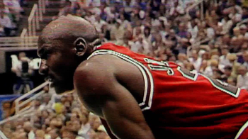 Gatorade TV Spot 'Flu Game: Win from Within'  - Thumbnail 6