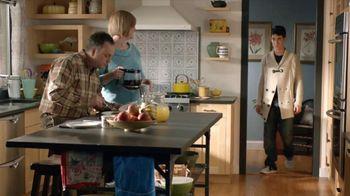 Foot Locker TV Spot, 'Bad Acting: Sweater' Featuring Victor Cruz