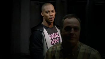 Foot Locker TV Spot, 'Bad Acting: Sweater' Featuring Victor Cruz - Thumbnail 4