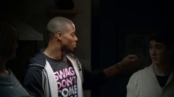 Foot Locker TV Spot, 'Bad Acting: Sweater' Featuring Victor Cruz - Thumbnail 6