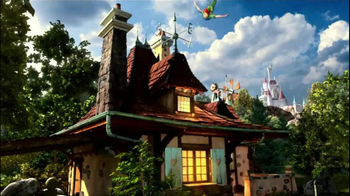 Disney World Fantasyland TV Spot  - Thumbnail 9
