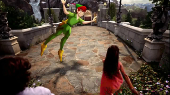 Disney World Fantasyland TV Spot  - Thumbnail 5