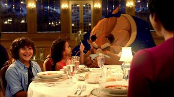 Disney World Fantasyland TV Spot  - Thumbnail 7