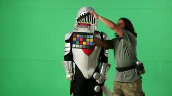 TaxSlayer.com TV Spot, 'Commercial Set' Featuring Dale Earnhardt Jr.  - Thumbnail 1