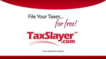 TaxSlayer.com TV Spot, 'Commercial Set' Featuring Dale Earnhardt Jr.  - Thumbnail 4