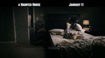 A Haunted House - Alternate Trailer 2