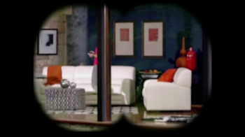 La-Z-Boy Year End Sale TV Spot, 'Spying' Featuring Brooke Shields - Thumbnail 1