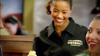 Outback Steakhouse TV Spot, 'Perfect Together'  - Thumbnail 9