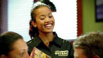 Outback Steakhouse TV Spot, 'Perfect Together'  - Thumbnail 2
