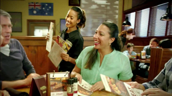 Outback Steakhouse TV Spot, 'Perfect Together'  - Thumbnail 3