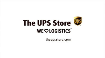 The UPS Store TV Spot, 'Contractor' - Thumbnail 10