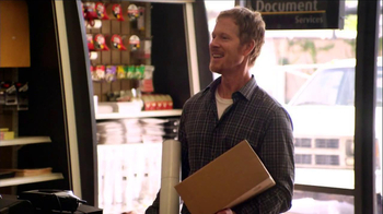 The UPS Store TV Spot, 'Contractor' - Thumbnail 7