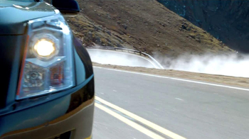2013 Cadillac SRX Crossover TV Spot, 'Around the Corner - Thumbnail 2