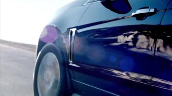 2013 Cadillac SRX Crossover TV Spot, 'Around the Corner - Thumbnail 4