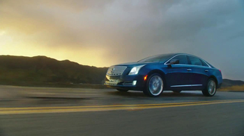 Cadillac XTS TV Spot, 'Night Out' Song by Victory  - Thumbnail 8