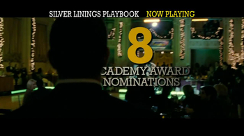 Silver Linings Playbook - Alternate Trailer 28
