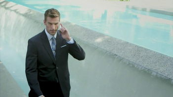 JoS. A. Bank TV Spot, 'Wednesday and Thursday Buy 1, Get 2 Free' - Thumbnail 5
