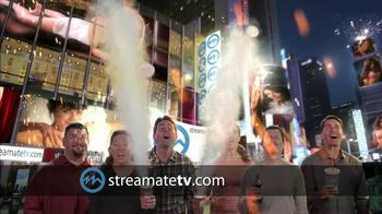 StreamateTV TV Spot  - Thumbnail 10