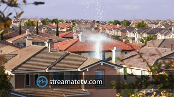 StreamateTV TV Spot  - Thumbnail 6