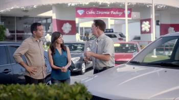 2013 Honda Pilot TV Spot, 'Upgrades' - 431 commercial airings