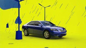 Anco Wiper Blades TV Spot, 'Any Season, Any Vehicle'